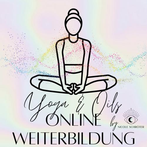 Yoga & Oils Online-Weiterbildung